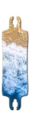 Surf the wave even far away Mantis v2