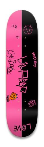Park Skateboard 8.25 x 32.463 #239721