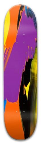 Heat Lightning Park Skateboard 8 x 31.775