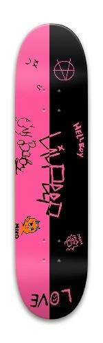 Park Skateboard 7.88 x 31.495 #239867
