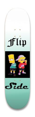 Park Skateboard 8.25 x 32.463 #239954