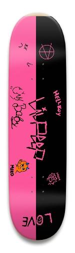 Park Skateboard 8.5 x 32.463 #239996