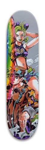 Park Skateboard 7.88 x 31.495 #240182