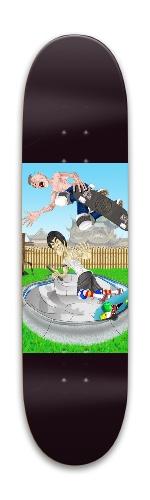 Park Skateboard 7.88 x 31.495 #241909