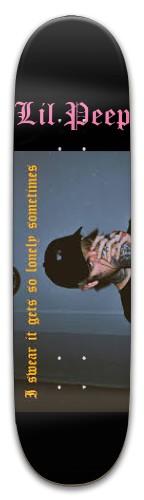 Park Skateboard 8 x 31.775 #241972