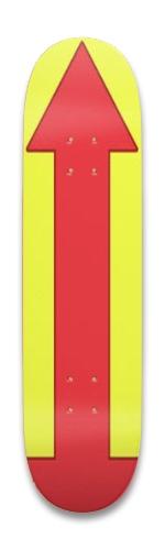 Park Skateboard 8.25 x 32.463 #242049