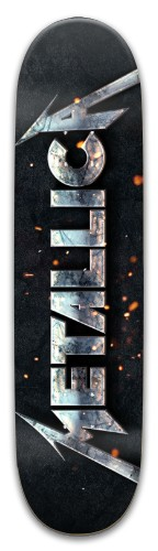 Park Skateboard 8 x 31.775 #242055