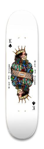 Park Skateboard 8.25 x 32.463 #242113
