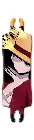 Mantis Complete v2 Longboard #242226
