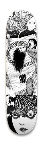 Park Skateboard 8.25 x 32.463 #242228