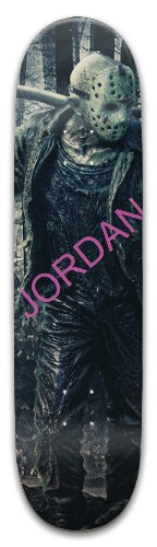 Park Skateboard 8 x 31.775 #242247
