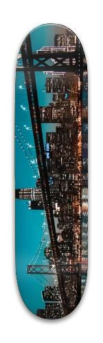 Park Skateboard 7.88 x 31.495 #242360
