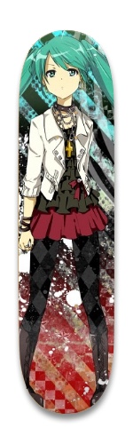 Park Skateboard 8.25 x 32.463 #242371