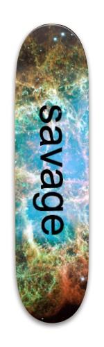 Park Skateboard 7.88 x 31.495 #242442