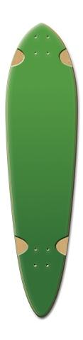 Dart Skateboard Deck v2 #242496
