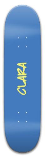 Clara Park Skateboard 8 x 31.775