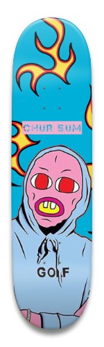 Park Skateboard 8.5 x 32.463 #242786