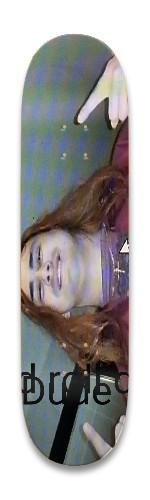 Park Skateboard 8.25 x 32.463 #242806