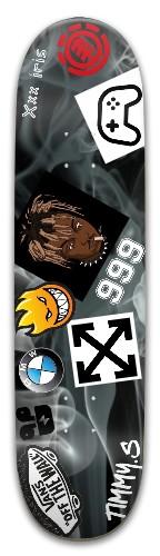 Park Skateboard 8 x 31.775 #243207