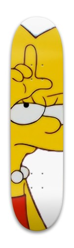 Park Skateboard 7.88 x 31.495 #243211