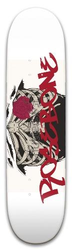 Park Skateboard 8 x 31.775 #243306