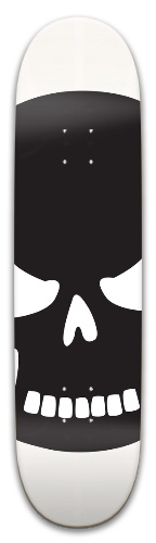 Park Skateboard 8 x 31.775 #243323