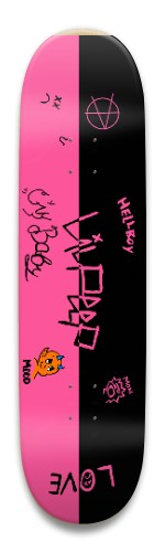 Park Skateboard 8.5 x 32.463 #243456