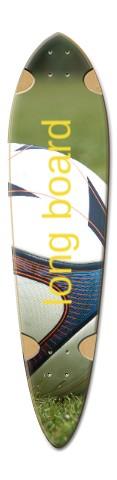 Dart Skateboard Deck v2 #243458