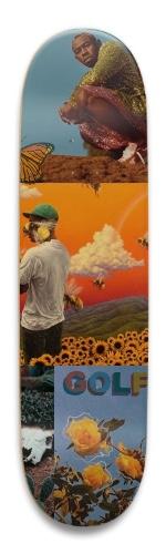 Park Skateboard 8.5 x 32.463 #244170