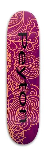 Park Skateboard 7.88 x 31.495 #244183