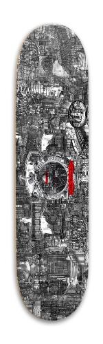 Park Skateboard 7.88 x 31.495 #244194