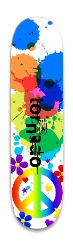 Park Skateboard 8.25 x 32.463 #244381