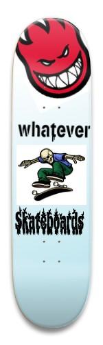 Park Skateboard 9 x 34 #244961