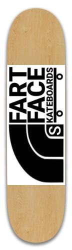 Park Skateboard 8 x 31.775 #245008