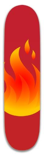 Gavin Park Skateboard 8 x 31.775
