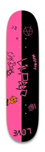 Park Skateboard 8.25 x 32.463 #245293