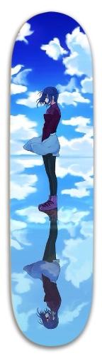 Park Skateboard 8 x 31.775 #245390