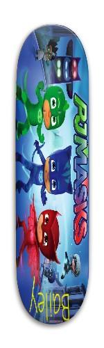 Park Skateboard 7.88 x 31.495 #245399