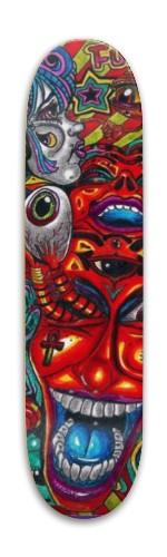 Park Skateboard 7.88 x 31.495 #245415