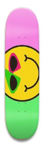 roy purdy Park Skateboard 8.5 x 32.463