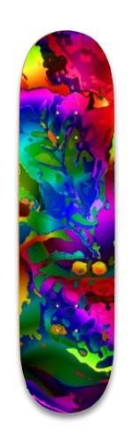 Park Skateboard 8.25 x 32.463 #245694