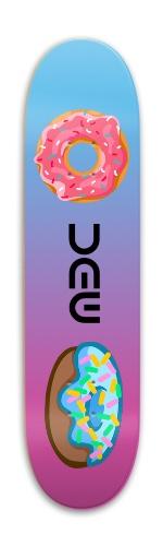 Park Skateboard 7.88 x 31.495 #245702