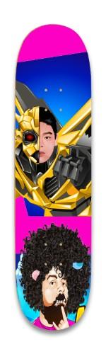 Park Skateboard 8.25 x 32.463 #245723