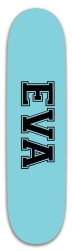 Park Skateboard 8 x 31.775 #245736