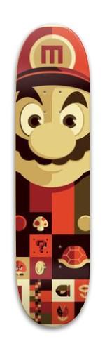 Park Skateboard 7.88 x 31.495 #245744
