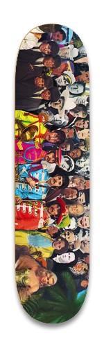 Park Skateboard 8.25 x 32.463 #245750