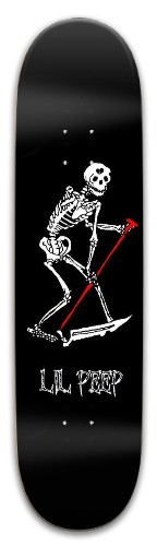 Park Skateboard 8 x 31.775 #245836