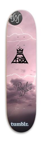 Park Skateboard 7.88 x 31.495 #245871