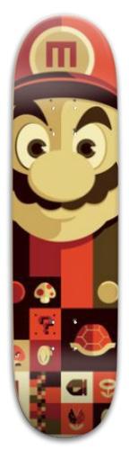 Park Skateboard 8 x 31.775 #245876