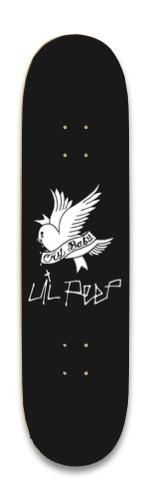 Park Skateboard 8.25 x 32.463 #245924